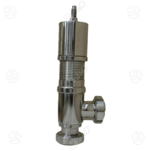 Stainless Steel Sanitary Pressure Relief Safety Valve